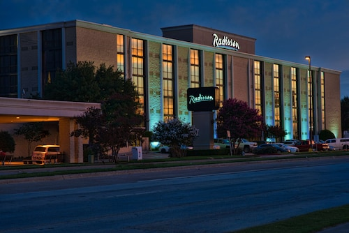Radisson Hotel Fort Worth-Fossil Creek