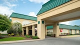 Park Inn by Radisson Indiana - Indiana Hotels