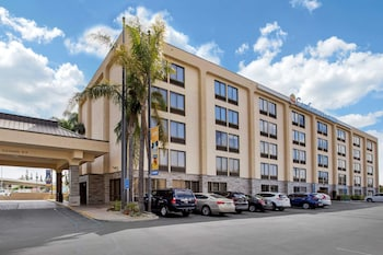 Comfort Inn Anaheim Resort
