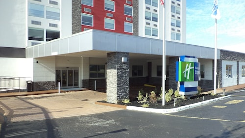 Holiday Inn Express Richmond - Midtown