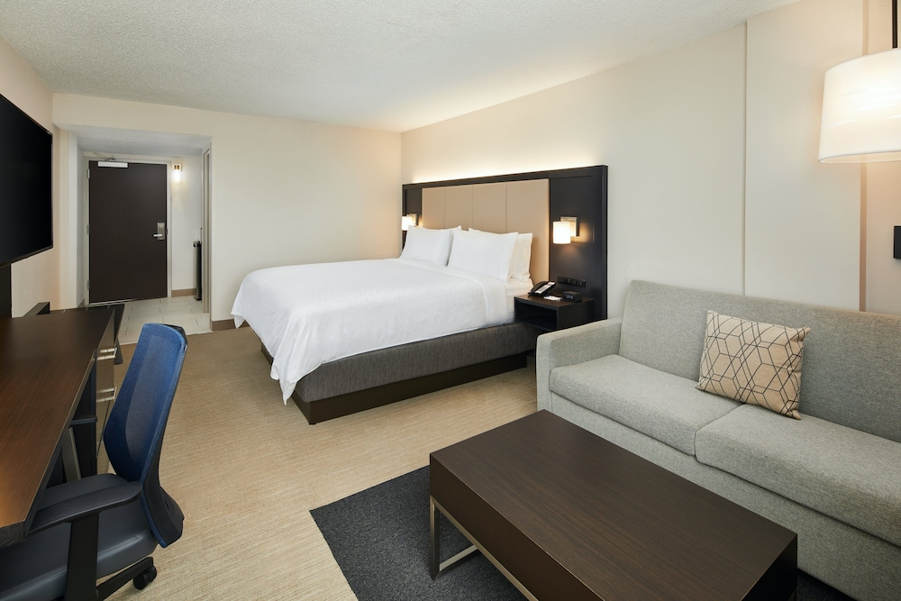 Room, Holiday Inn Express Richmond - Midtown