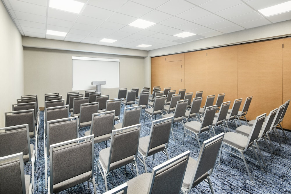 Meeting Facility, Holiday Inn Express Richmond - Midtown