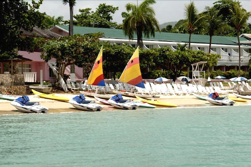 Boating, Shaw Park Beach Hotel & Spa