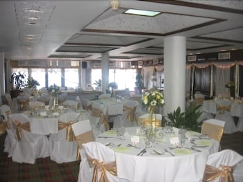 Banquet Hall, Shaw Park Beach Hotel & Spa