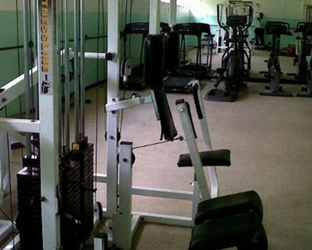 Fitness Facility, Shaw Park Beach Hotel & Spa