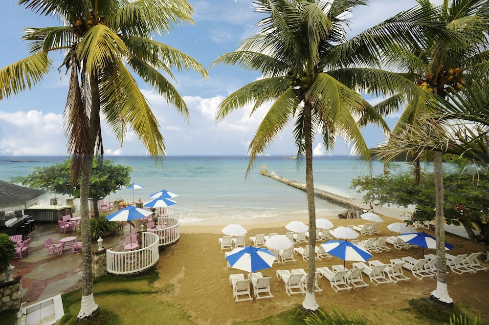 Shaw Park Beach Hotel And Spa Jamaica