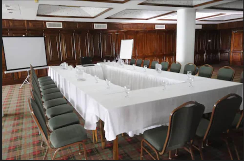 Meeting Facility, Shaw Park Beach Hotel & Spa