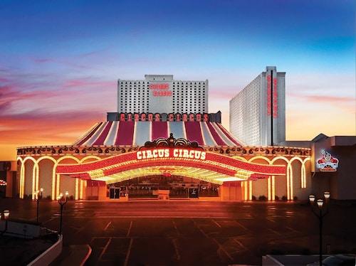 サーカス サーカス ホテル カジノ & テーマ パーク