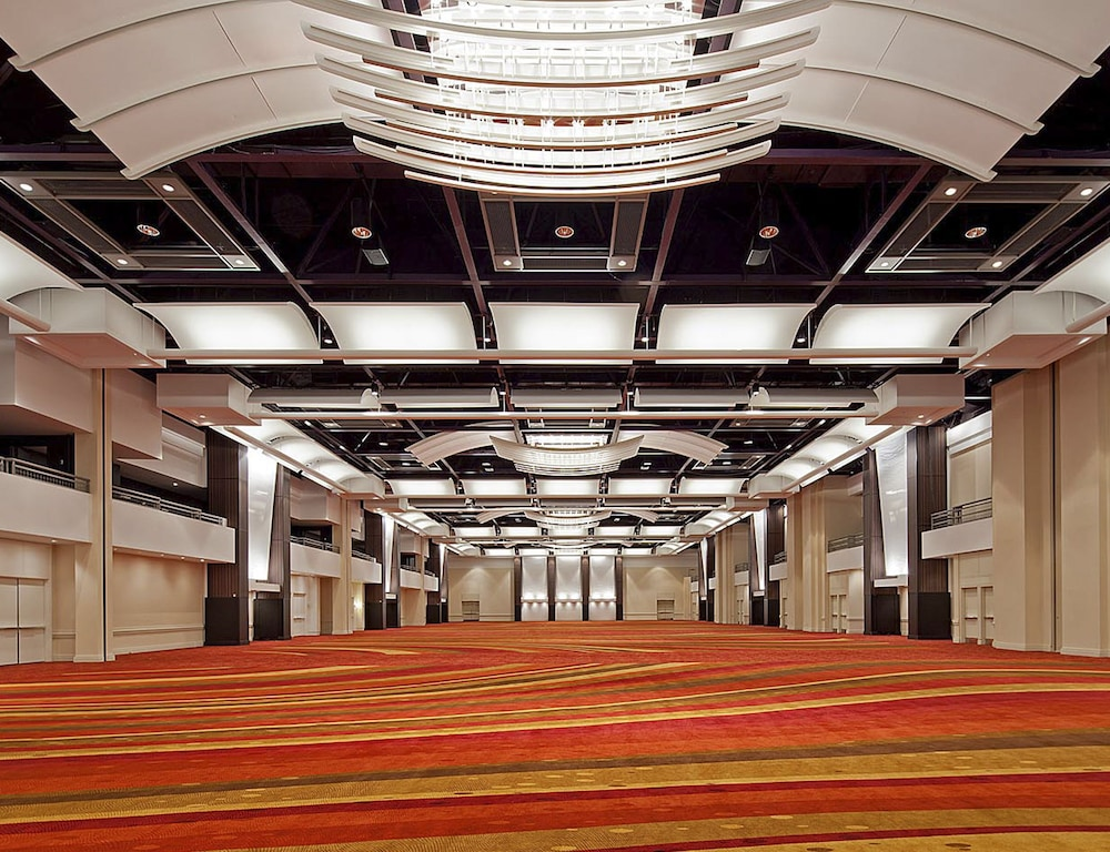 Meeting Facility, Hyatt Regency Atlanta Downtown