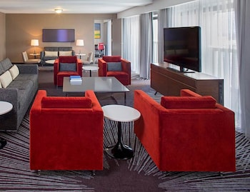 Premier Room - Executive Lounge