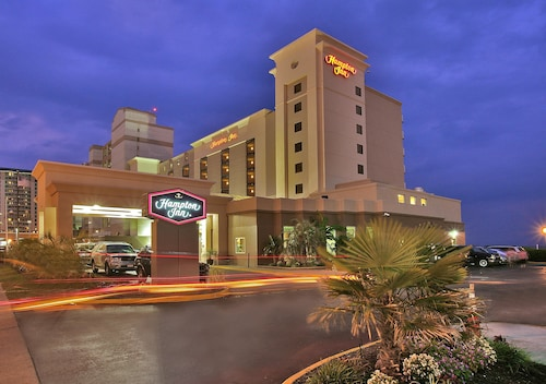 Hampton Inn Virginia Beach-Oceanfront North