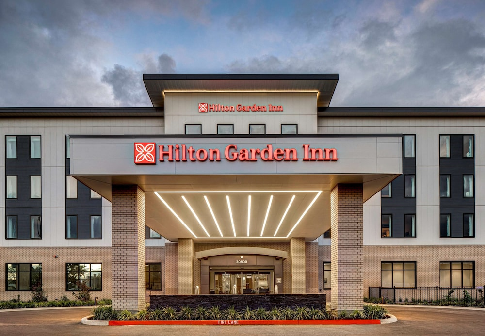 Featured Image, Hilton Garden Inn Wilsonville