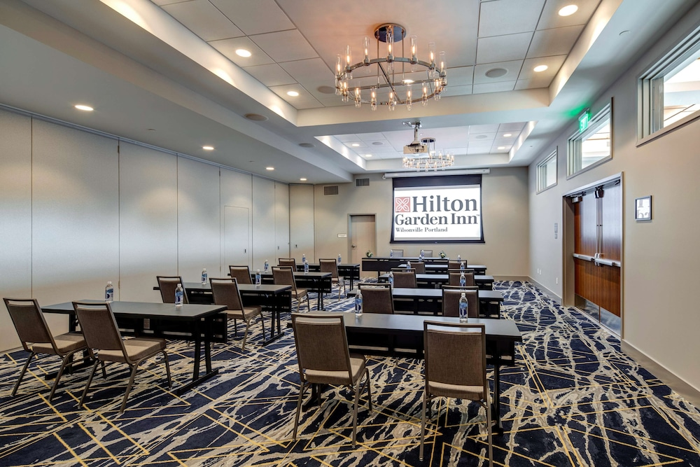 Meeting Facility, Hilton Garden Inn Wilsonville