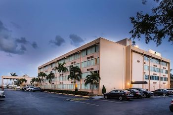 Days Inn by Wyndham Miami International Airport