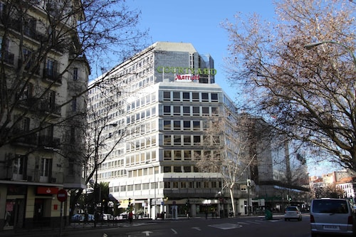 Courtyard by Marriott Madrid Princesa