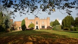 Crabwall Manor Hotel and Spa - Chester Hotels