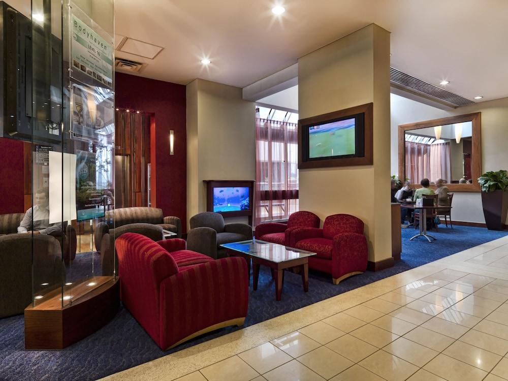 James cook hotel grand chancellor reviews photos for 147 the terrace wellington