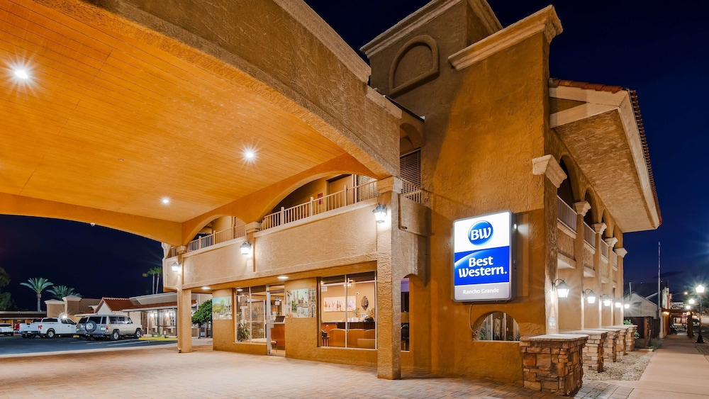 Featured Image, Best Western Rancho Grande