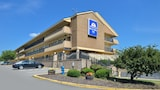 Hotel Americas Best Value Inn - Pittsburgh Airport - Coraopolis