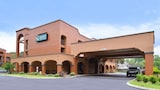 Quality Inn & Suites - Jacksonville Hotels