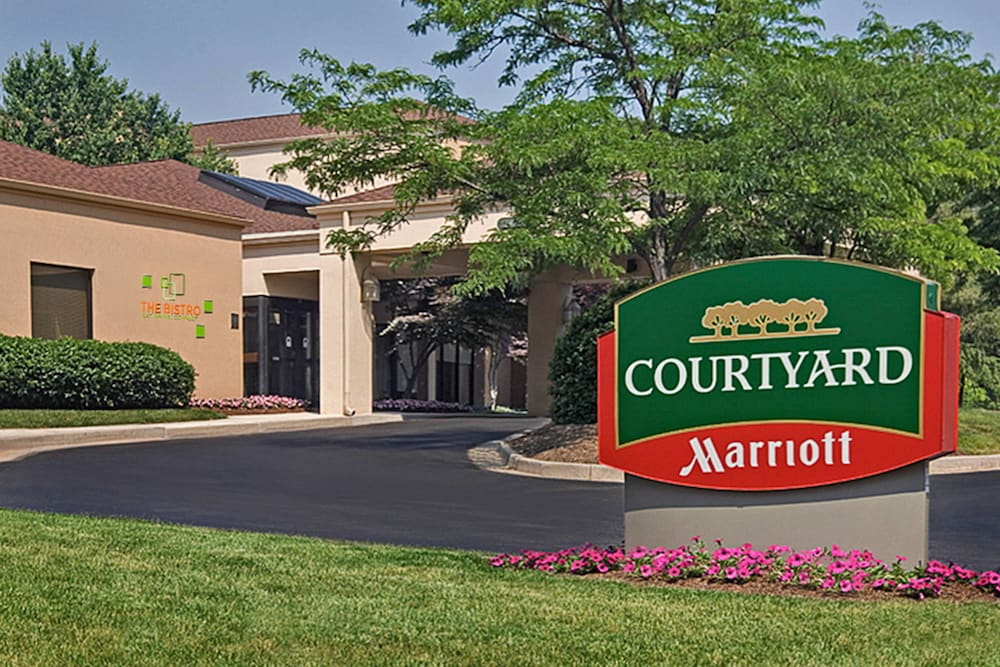 Exterior, Courtyard by Marriott Baltimore Hunt Valley