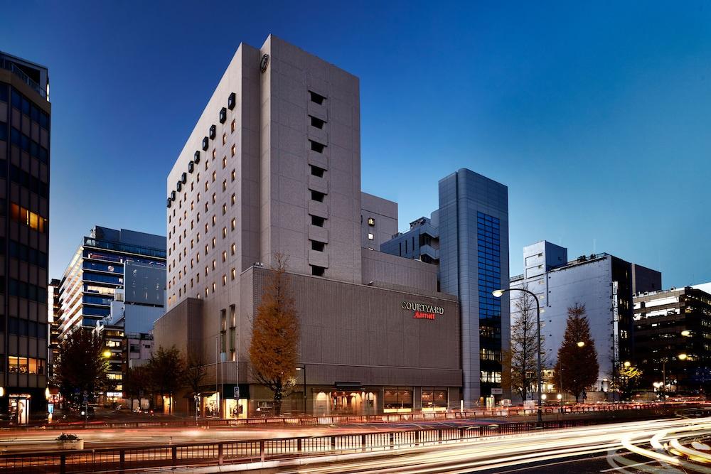 Courtyard by Marriott Tokyo Ginza Tokyo, JPN - Best Price Guarantee