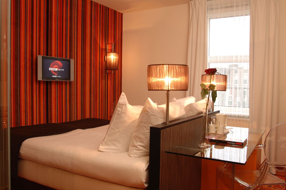 Room, WestCord City Centre Hotel Amsterdam