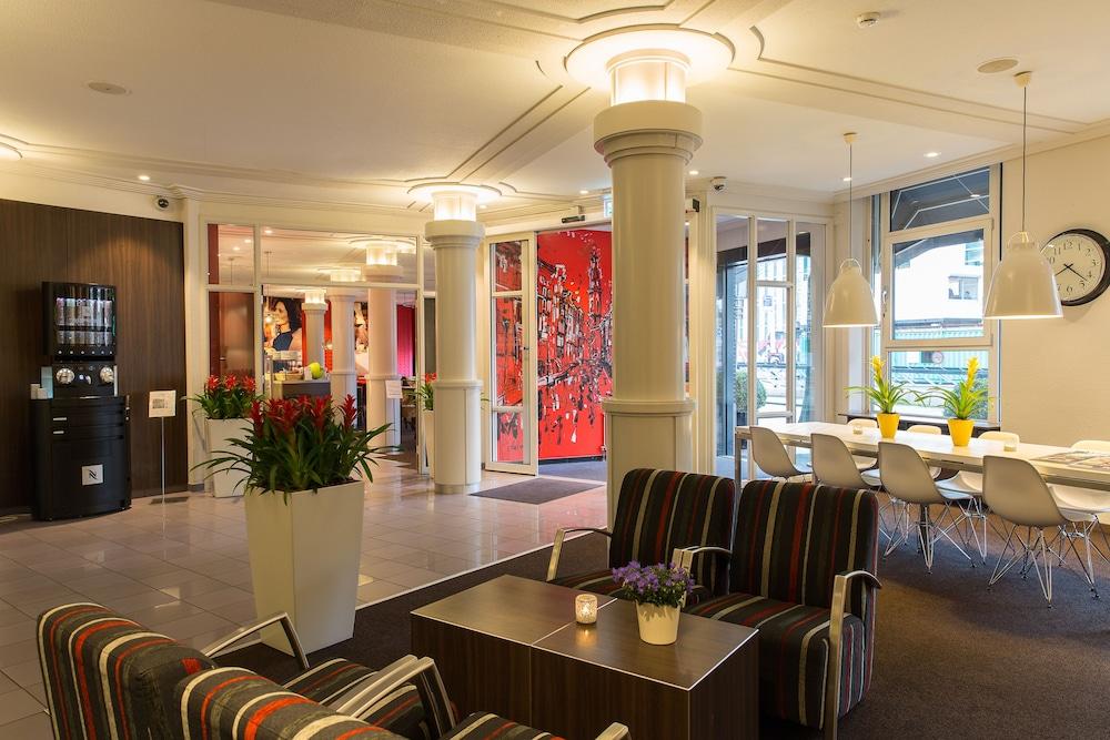 Westcord City Centre Hotel Amsterdam Amsterdam