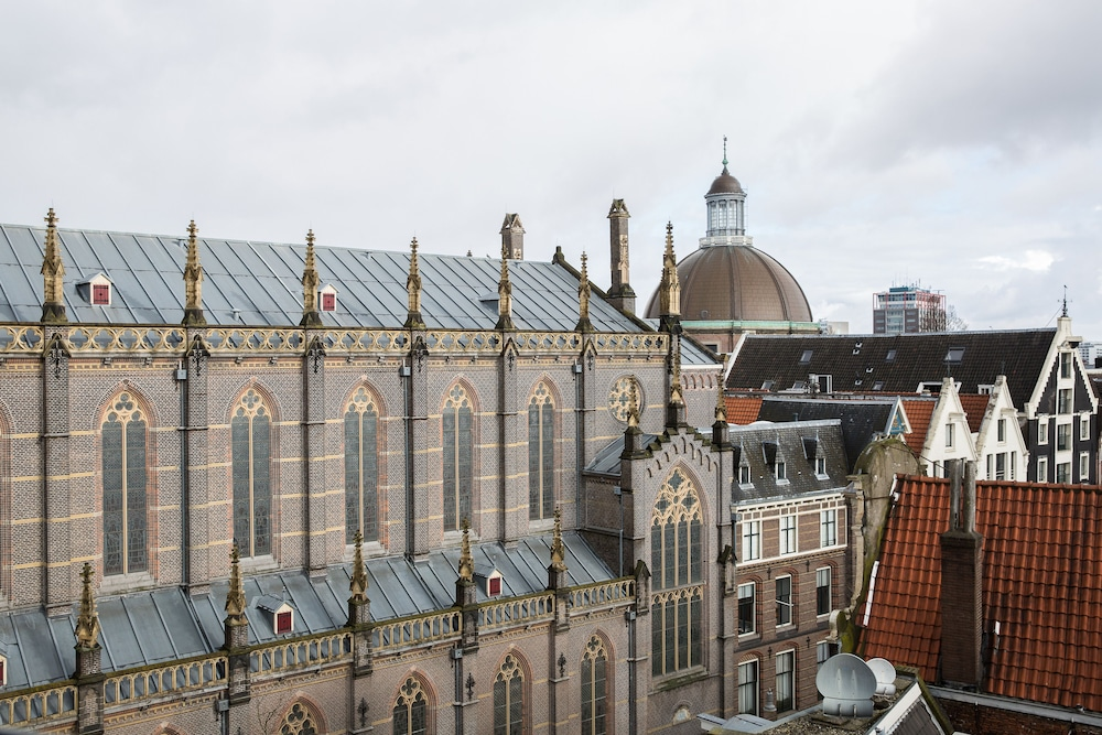 Westcord City Centre Hotel Amsterdam In Amsterdam Cheap