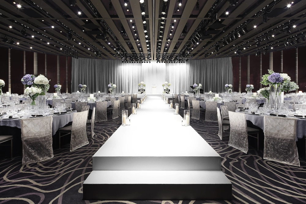 Banquet Hall, The Westin Josun Seoul