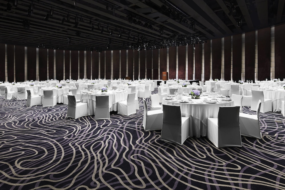 Meeting Facility, The Westin Josun Seoul