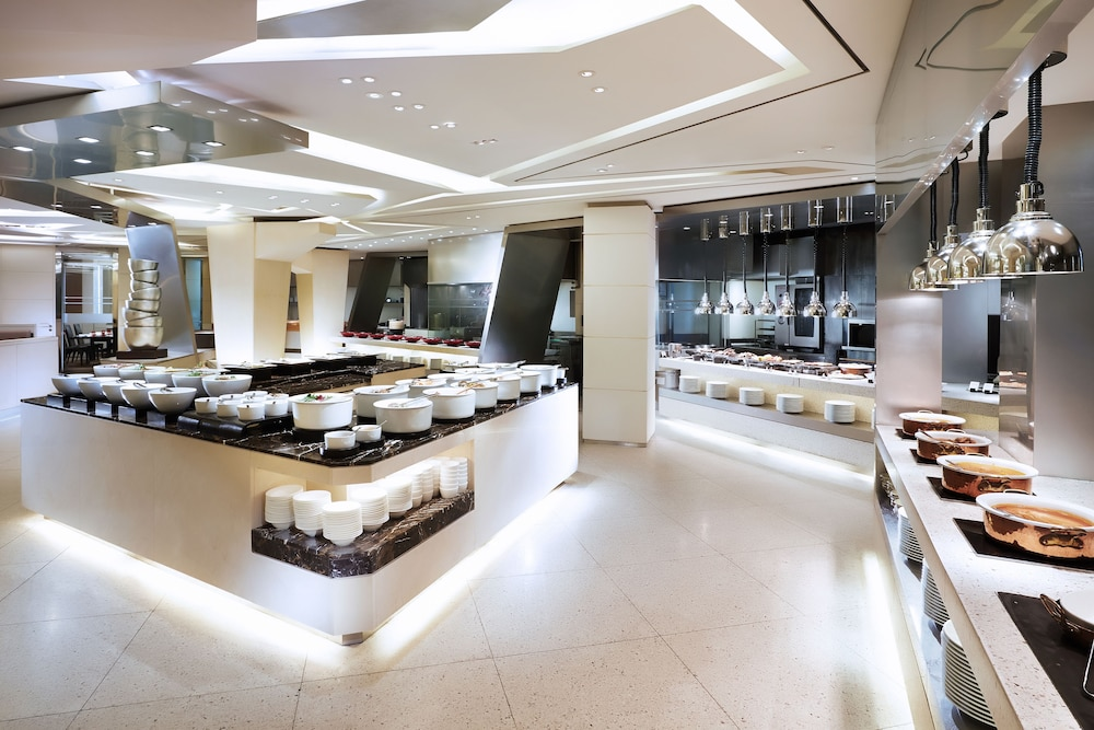 Buffet, The Westin Josun Seoul