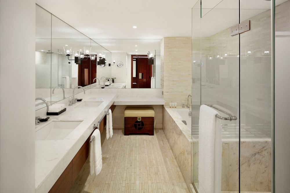 Bathroom, The Westin Josun Seoul