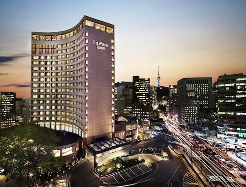 The Westin Chosun Seoul