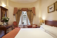 Standard Double Room (Princes Street View)