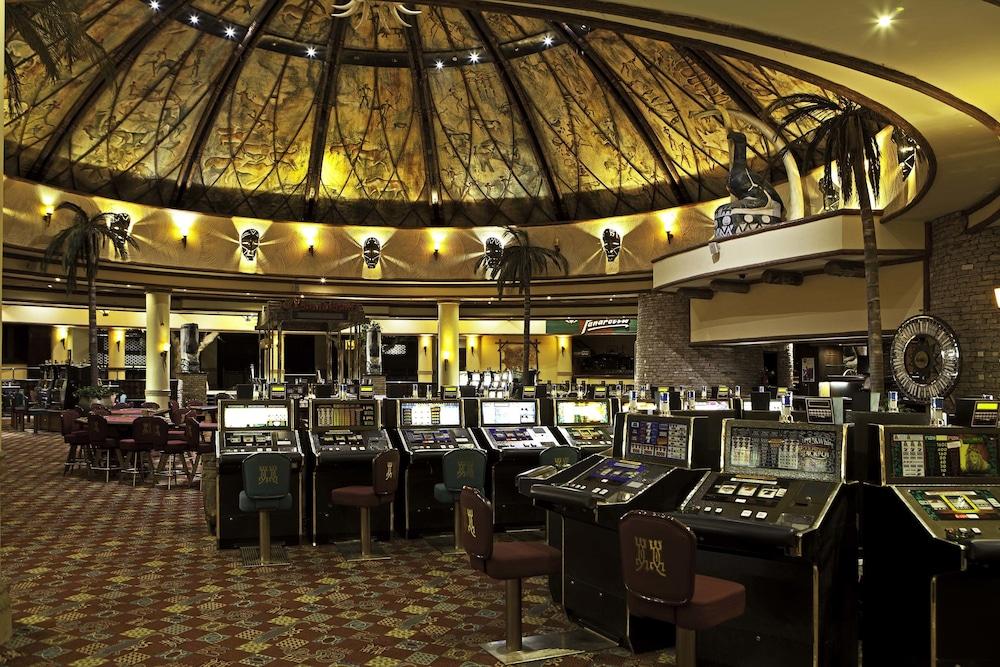 Casino victoria falls zimbabwe
