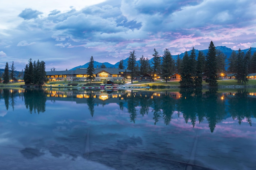 Featured Image, Fairmont Jasper Park Lodge