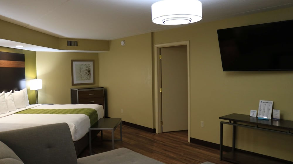 Room, Best Western Plaza Inn