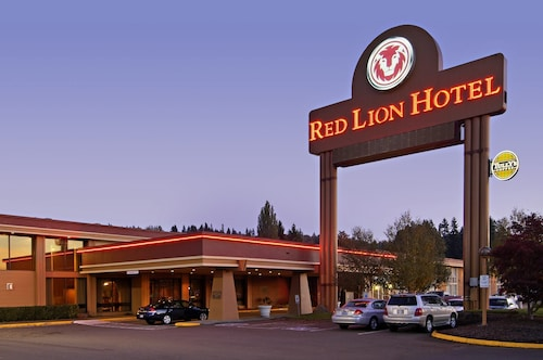 Great Place to stay Red Lion Hotel Kelso/Longview near Kelso