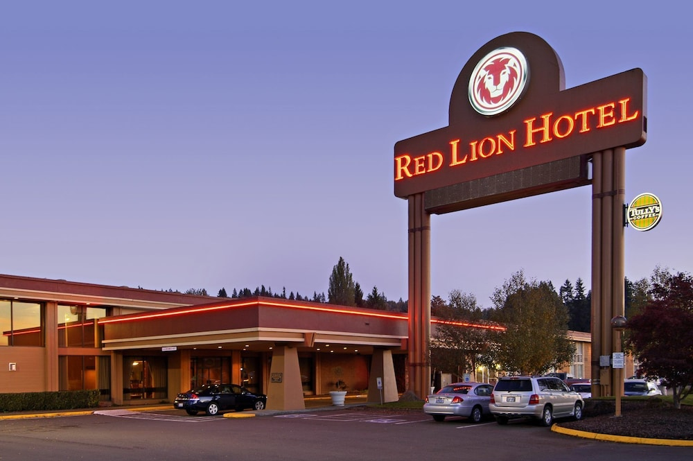 Fort Inn Kelso Longview In Hotel Rates Reviews On Orbitz