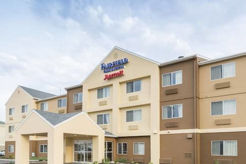 Great Place to stay Fairfield Inn & Suites Lincoln near Lincoln