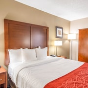 Comfort Inn Haywood Mall Area
