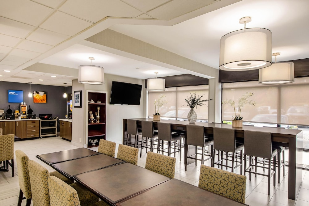 Featured Image, Comfort Inn Greenville - Haywood Mall
