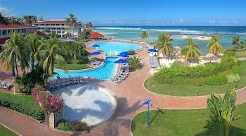 Holiday Inn Resort Montego Bay, Jamaica - All Inclusive