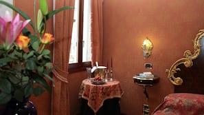 Équipements de la chambre