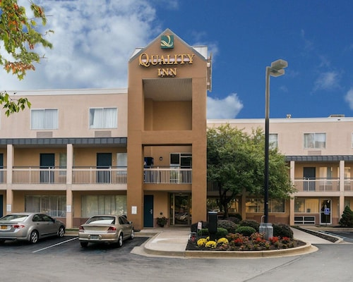 Great Place to stay Quality Inn near Newark