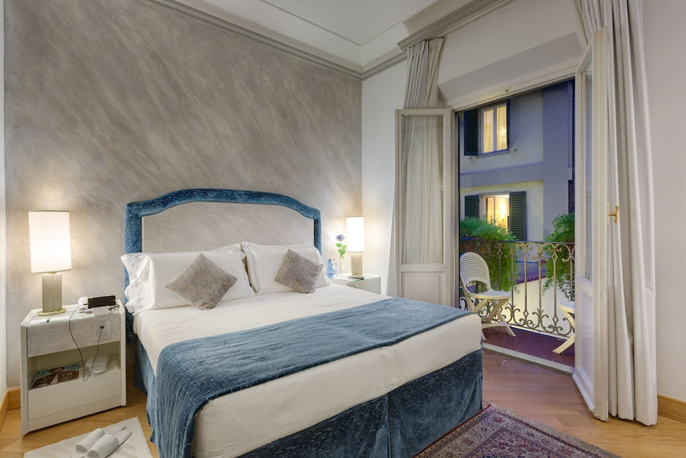 Rivoli boutique hotel deals reviews florence italy for Best boutique hotels in italy