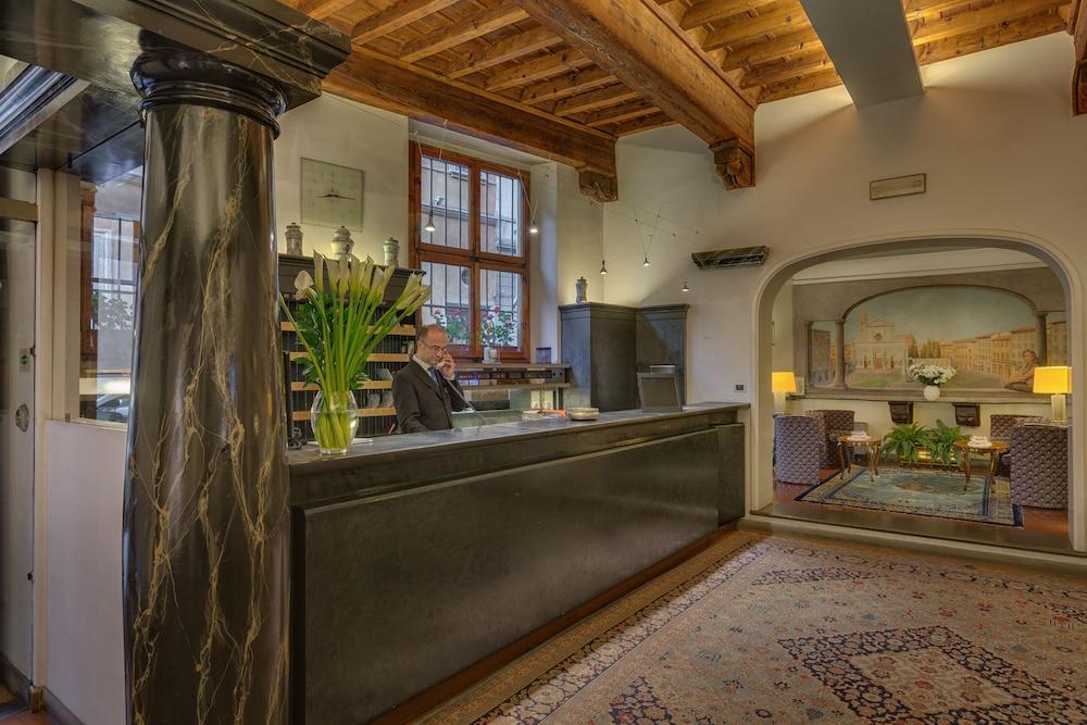 Rivoli Boutique Hotel Florenz Hotelbewertungen 2019