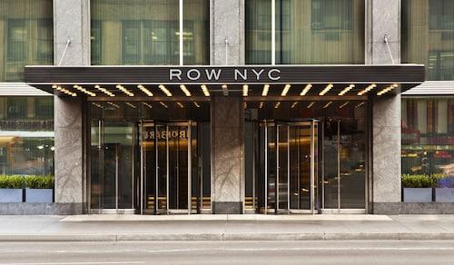 로우 NYC 호텔