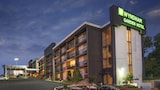 Wyndham Garden Washington DC North/BW Parkway - Cheverly Hotels